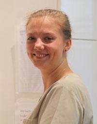 Chantal Karwel